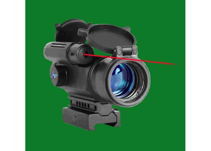 Товары: коллиматорный прицел laser reflex c интегрированным лцу (be 51001) - купить в регионе Тверская обл. в интернет-магазине